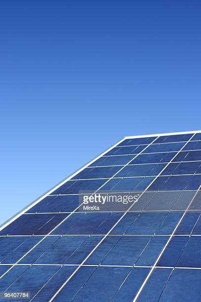 Das Solar Panel
