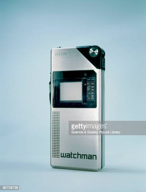 The Sony Watchman was released in the early 1980s as a means of watching television while on the move The Watchman followed the launch of the Sony...