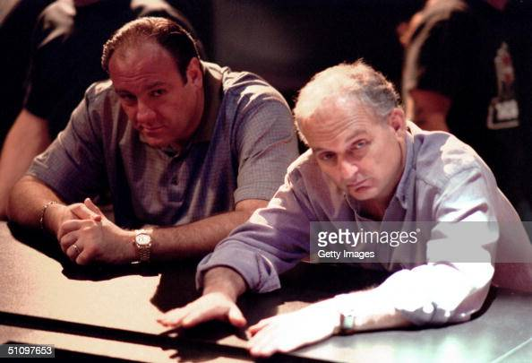The Sopranos Hbo's Hit Series About A ModernDay Mob Boss Caught Between Responsibilities To His Family And His 'Family' Debuts New Episodes On Sunday...