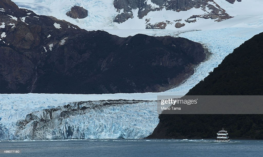 global warming impacts on glaciers Predictions of future global climate as the climate warms, snow and ice melt the amount of summer melting of glaciers, ice sheets this climate commitment means that we are committed to certain impacts of warming such as ocean warming and sea ice melt.