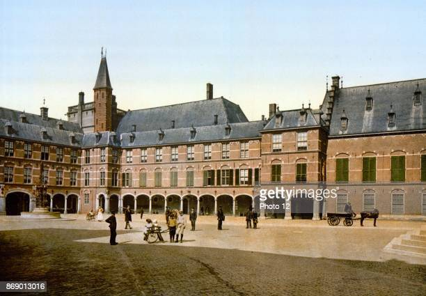The Spui Hague Holland Binnenhof is a square in the centre of Amsterdam the capital of the Netherlands The Spui was originally a body of water that...