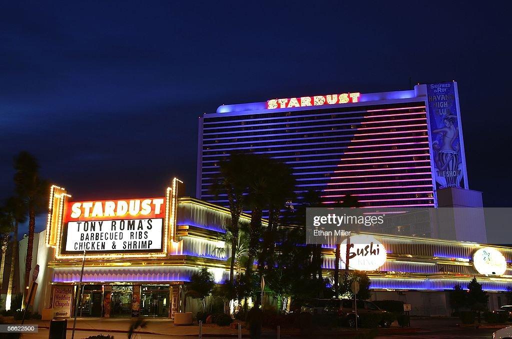 Stardust resort and casino big and rich buffalo run casino