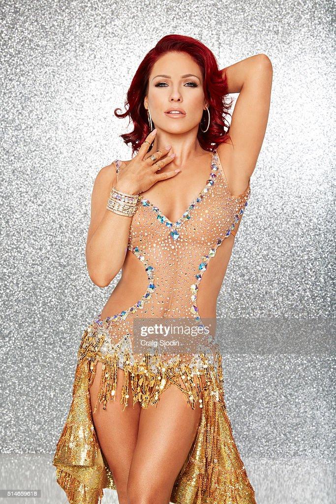 "ABC's ""Dancing With the Stars"" - Season 22 - Portraits"