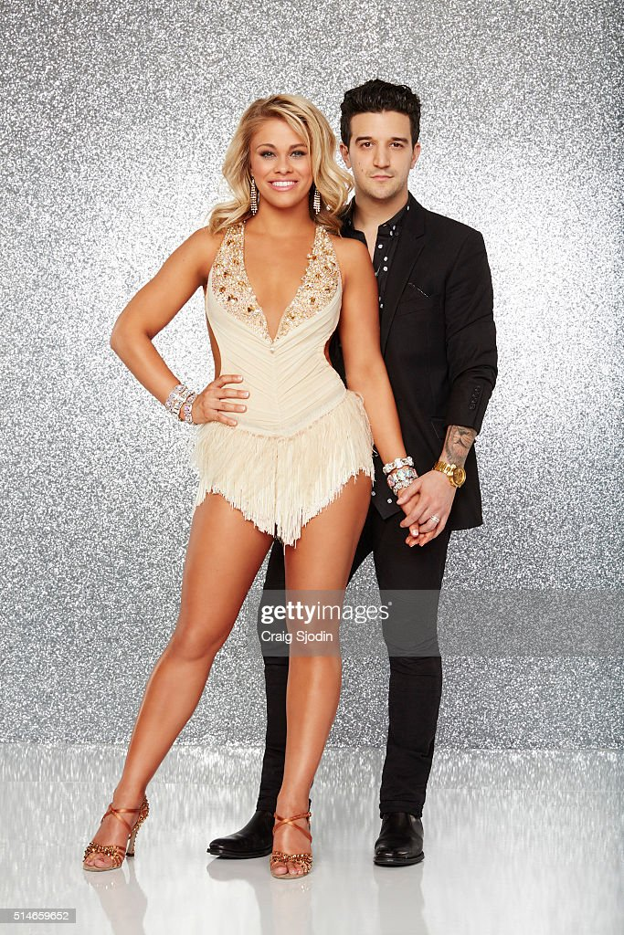 BALLAS The stars grace the ballroom floor for the first time on live national television with their professional partners during the twohour season...