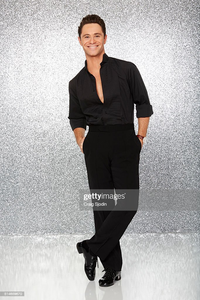 "ABC's ""Dancing With the Stars"" - Season 22 - Portraits"