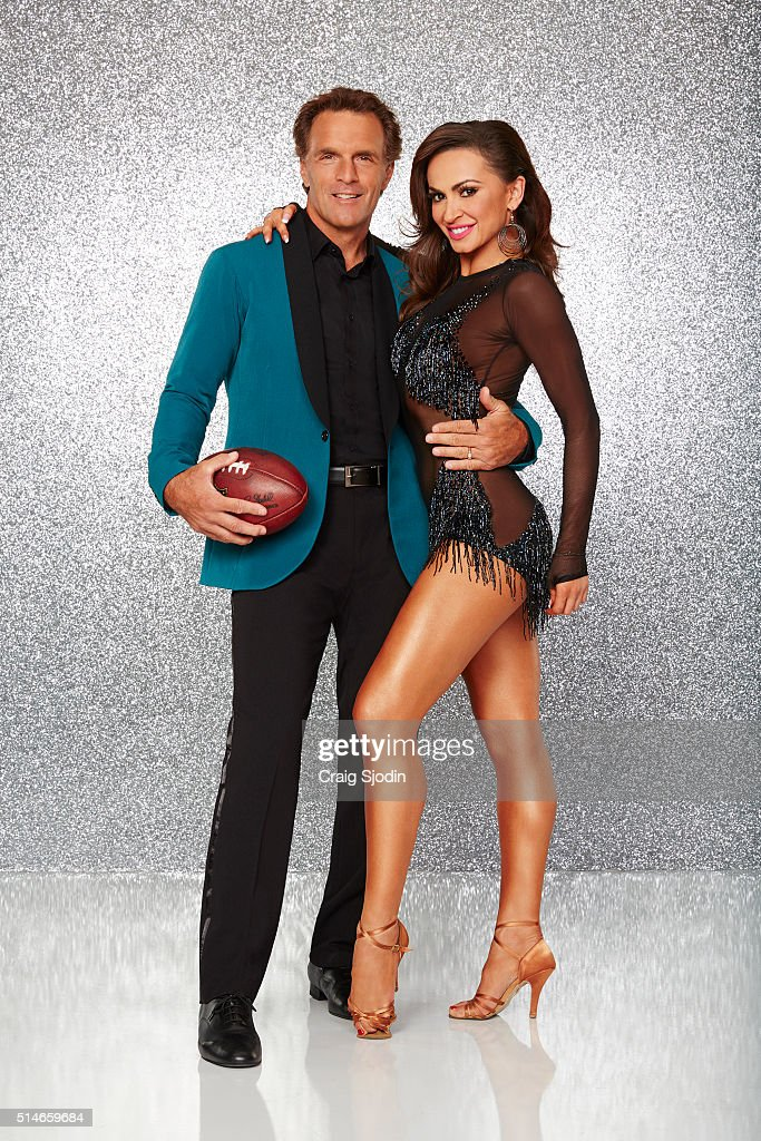 SMIRNOFF The stars grace the ballroom floor for the first time on live national television with their professional partners during the twohour season...