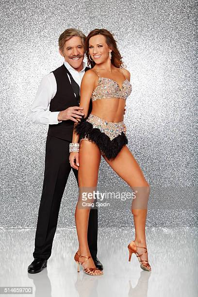 SLIWINSKA The stars grace the ballroom floor for the first time on live national television with their professional partners during the twohour...