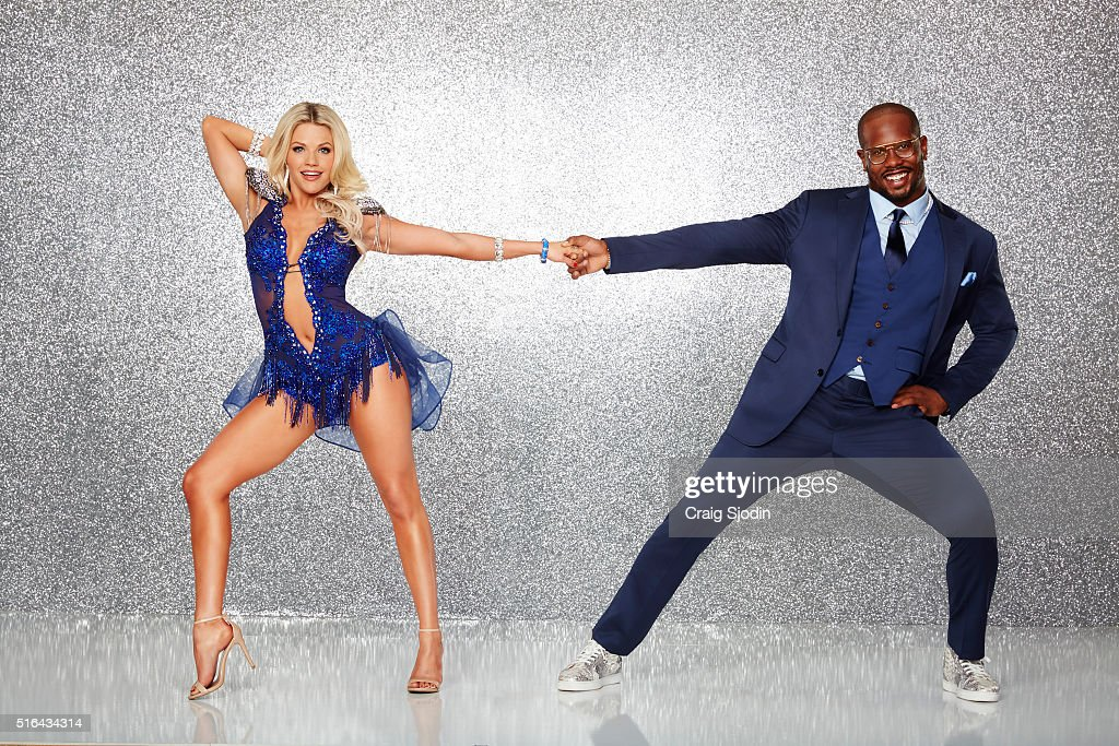 MILLER - The stars grace the ballroom floor for the first time on live national television with their professional partners during the two-hour season premiere of 'Dancing with the Stars,' which airs MONDAY, MARCH 21 (8:00-10:01 p.m., ET) on the ABC Television Network.
