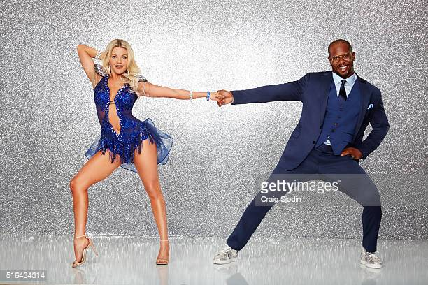 MILLER The stars grace the ballroom floor for the first time on live national television with their professional partners during the twohour season...