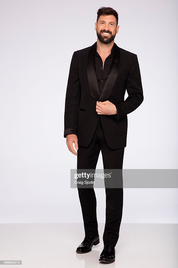 "ABC's ""Dancing With the Stars"" - Season 23 - Portraits"