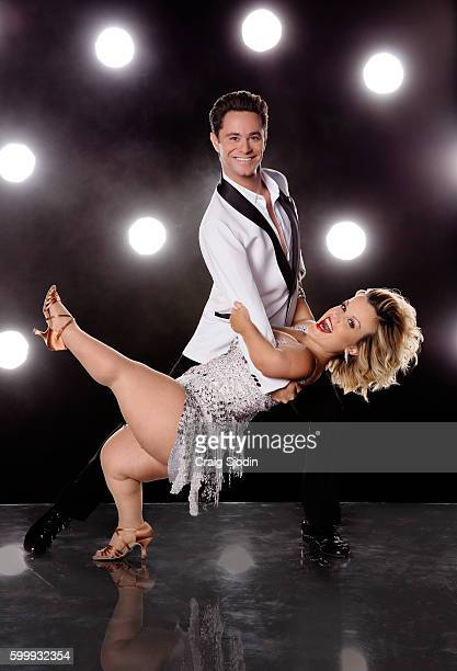 JOLÉ The stars grace the ballroom floor for the first time on live national television with their professional partners during the twohour season...