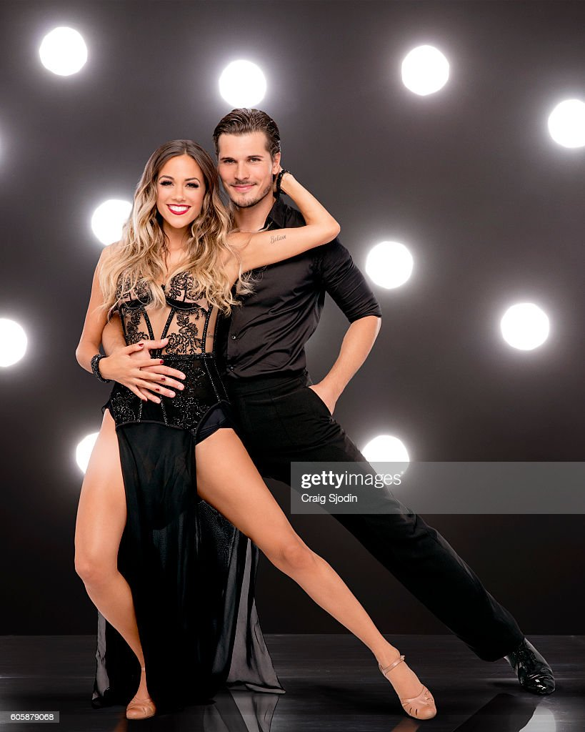 "ABC's ""Dancing With the Stars"" - Season 23 - Portraits"