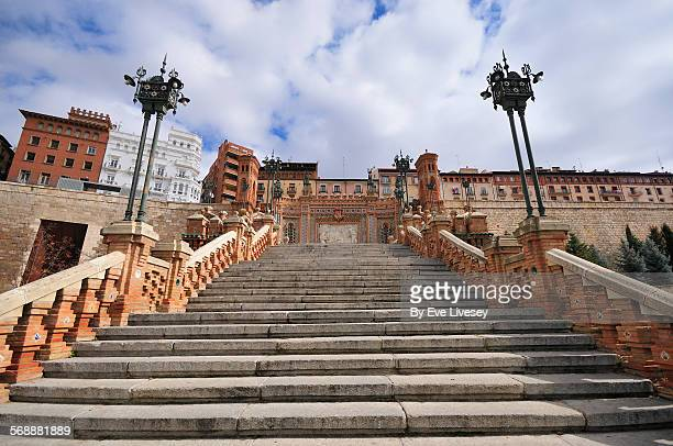 The Steps of Teruel