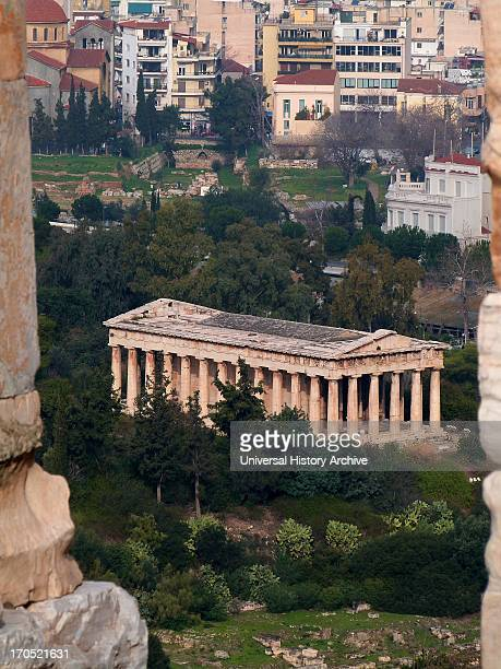 The Stoa of Attalos in Athens Greece is recognised as one of the most impressive Stoa in the Athenian Agora It was built by and named after King...