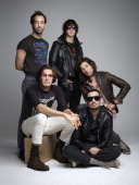 The Strokes, The Observer