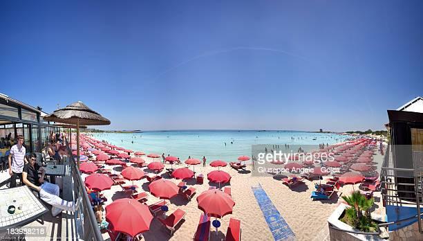 The Summer Is Coming! (Porto Cesareo - Salento - P