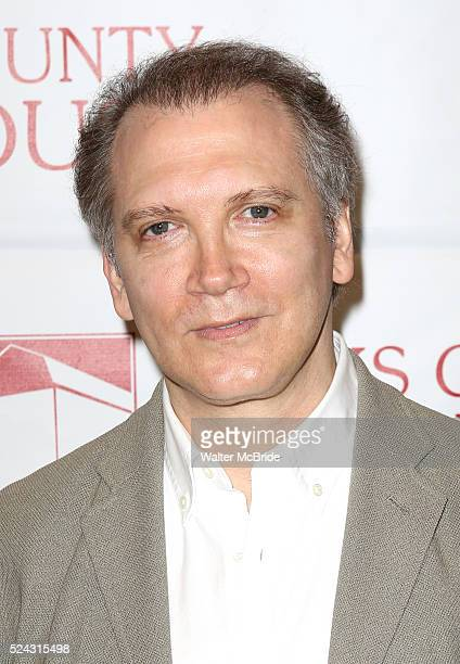 'The Tale of the Allergist's Wife' Charles Busch attending the Press Preview Photo Call for the Bucks County Playhouse 2013 Summer Season at the...