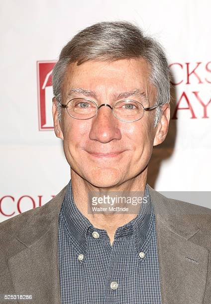'The Tale of the Allergist's Wife' David Garrison attending the Press Preview Photo Call for the Bucks County Playhouse 2013 Summer Season at the...