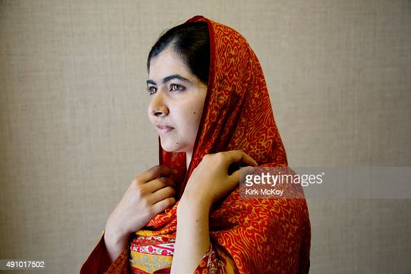 The Taliban tries to kill her for speaking out on behalf of girls' education Pakistani teenager Malala Yousafzai emerges as a leading advocate for...