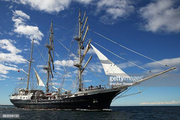Bowsprit Stock Photos And Pictures  Getty Images