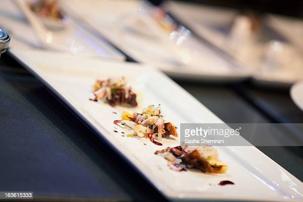 THE TASTE 'The Taste Finale Triple Threat' After seven weeks of intense competition and invaluable oneonone mentoring from four of the world's most...