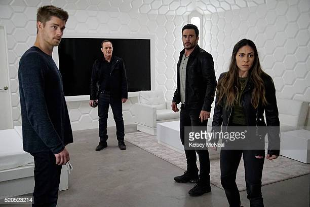 S AGENTS OF SHIELD 'The Team' Agent Daisy Johnson must call upon the Secret Warriors for an inaugural mission that will leave no member unscathed and...