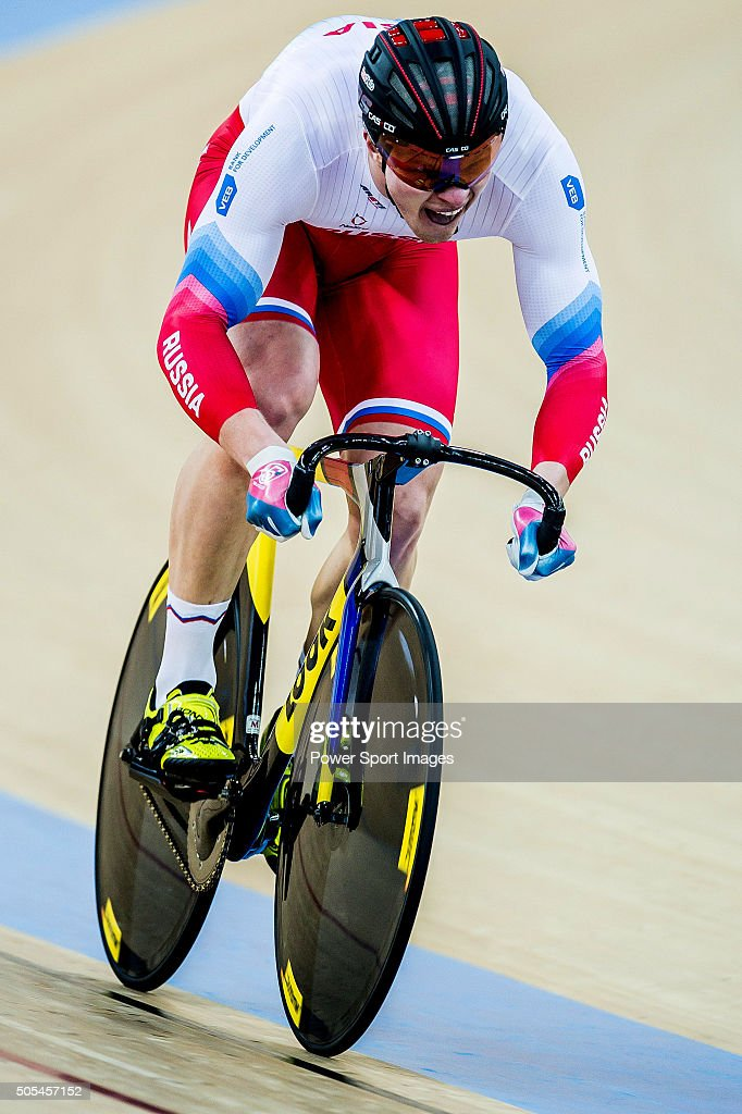 UCI Track World Cycling