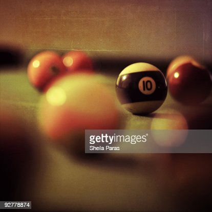 The Tenth Ball