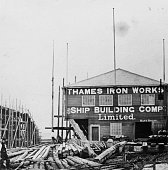 The Thames Ironworks and Shipbuilding Company