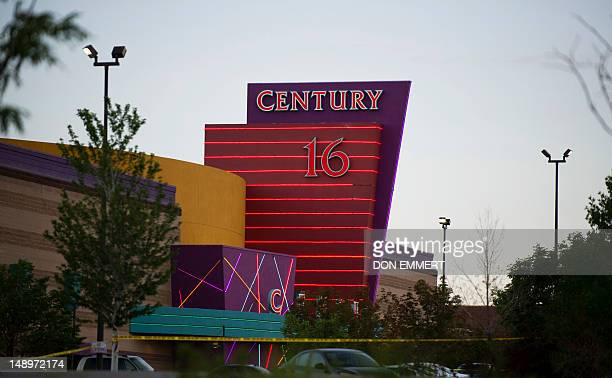 The theater where 12 people were killed July 20 2012 in Aurora Colorado A graduate student who told police he was the Joker opened fire in a theater...