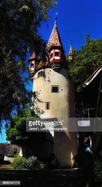 The Thieves Tower (Lindau, Germany)