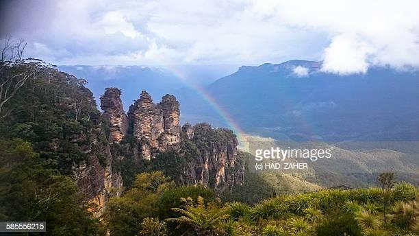 The Three Sisters | Blue Mountains | Australia