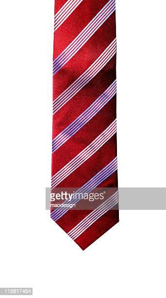 The tie