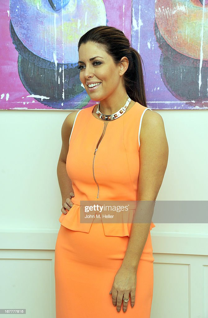 Today Show Style Editor And Fashion Expert Bobbie Thomas Book Launch Party For The Power Of