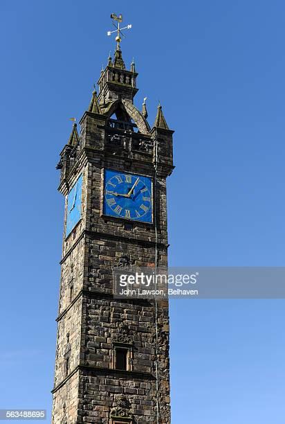 The Tolbooth Steeple, Glasgow Cross