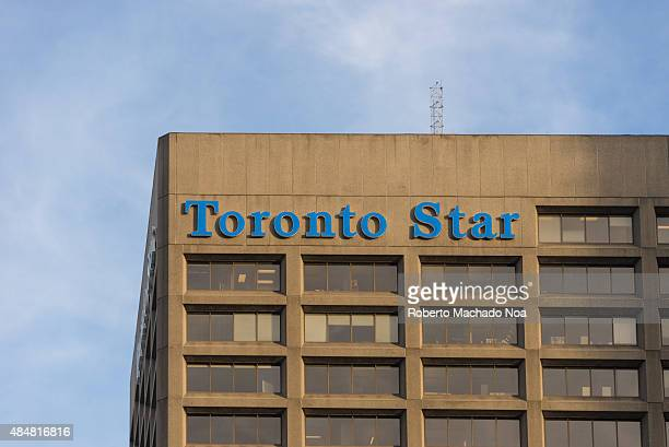 The Toronto Star headquarter building The Toronto Star is a Canadian broadsheet daily newspaper In 2011 it was Canada's highestcirculation newspaper...