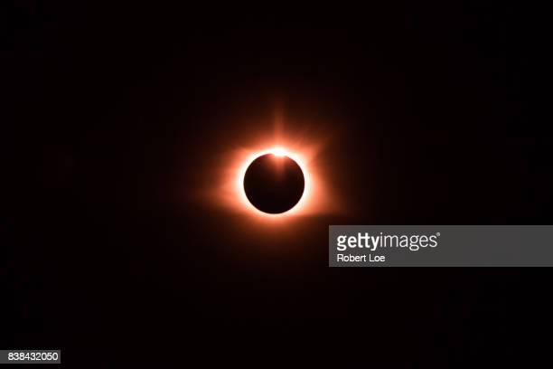 The Total Solar Eclipse of 2017