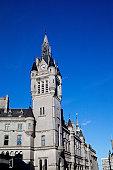 The Town House, Aberdeen,  Scotland