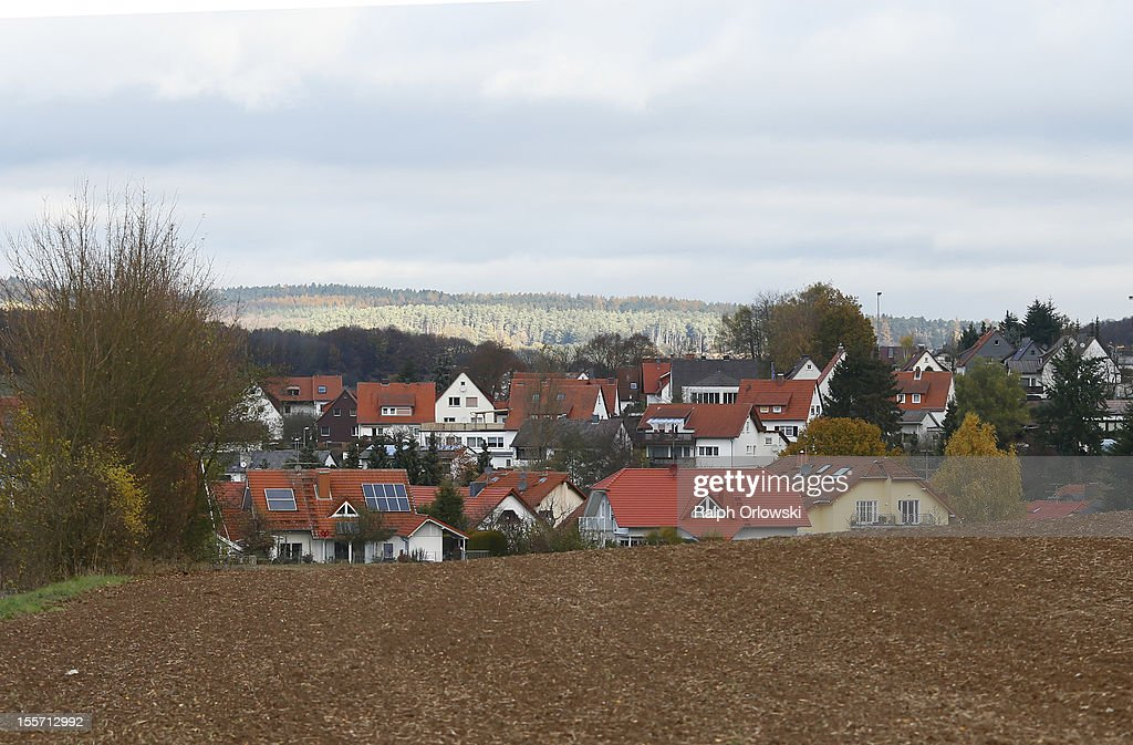 The town of Marburg Michelbach, where accused Russian spies with the aliases Andreas and Heidrun Anschlag last lived, is pictured on November 7, 2012 in Marburg an der Lahn, Germany. Anschlag and his wife, alias Heidrun Anschlag, were arrested in the fall of 2011 by German police and are scheduled to face trial in January. The couple came to Germany in 1988, reportedly as KGB spies, and continued operating for the modern Russian intelligence service while maintaining a front as immigrants from South America. Among their biggest coups was recruiting Dutch Foreign Ministry worker Raymond Valentino Poeteray, who sold them top secret NATO documents. The couple also had a daughter while living in Germany, who is now in her early 20s and reportedly knew nothing of her parents' true identity and espionage activities. German law enforcement authorities came onto the Anschlags' trail following the arrests last year of 10 Russian spies in the United States.