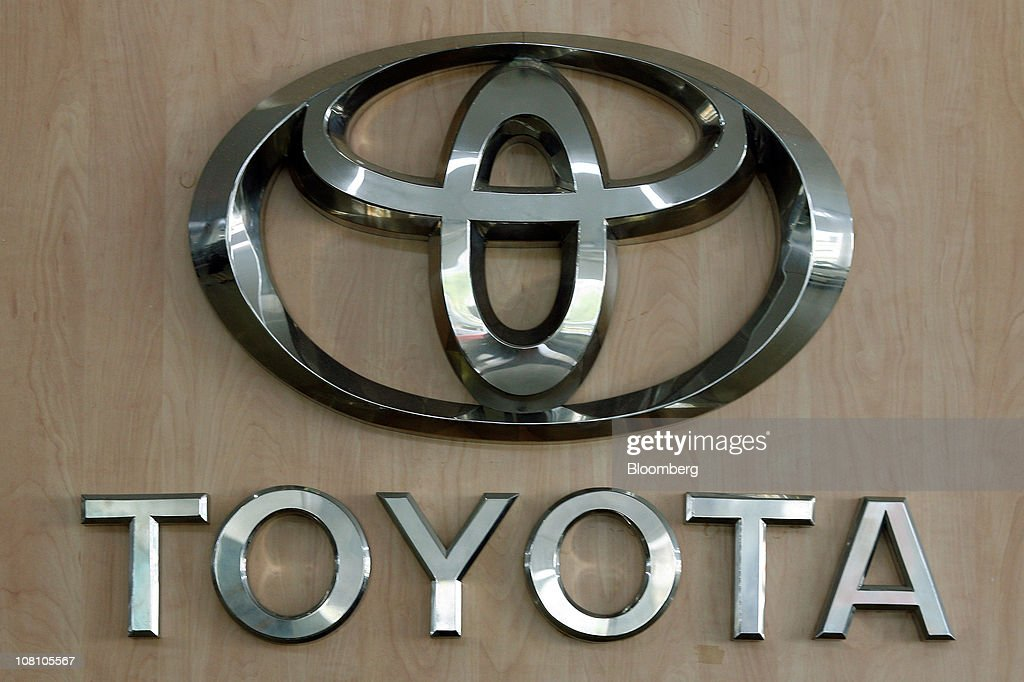 Toyota Thailand Automobile Production Getty Images