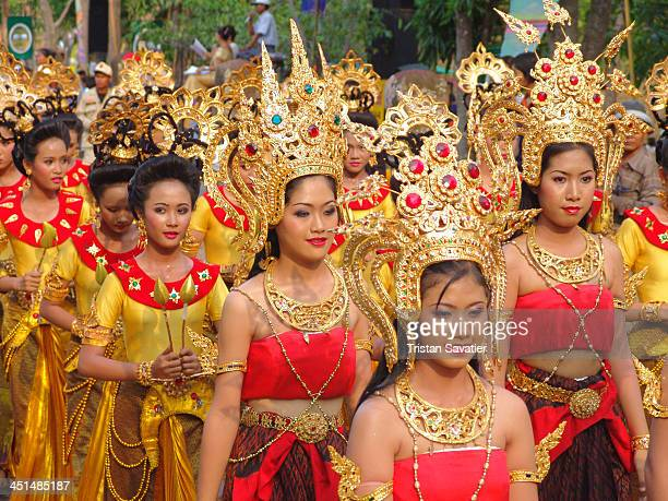 CONTENT] The traditional Phanom Rung festival takes place every year at full moon in the 5th lunar month April in the Phanom Rung historical park...
