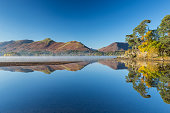 Autumn in the UK Lake District