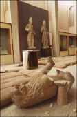 The treasures of Baghdad miraculously reappear in Iraq in July 2003 The Mossul Museum in Northern Iraq Like most Iraqi museums the museum of Mossul...