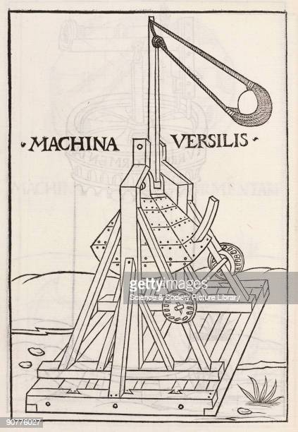 The trebuchet was the dominant siege weapon in Europe in the Medieval Period It worked by harnessing the potential energy of a suspended weight to...