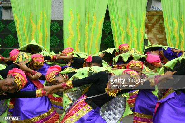 CONTENT] The Tribu Kalimudan came from Sultan Kudarat a predominantly Muslim province The province probably felt that they can promote tourism much...