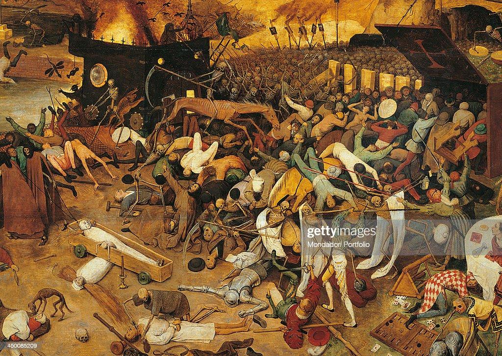 Pieter Brueghel The Elder   Getty Images