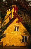 The Trout Inn, a vintage inn, Oxford