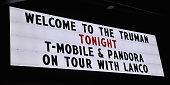 T-Mobile and Pandora On Tour With LANCO