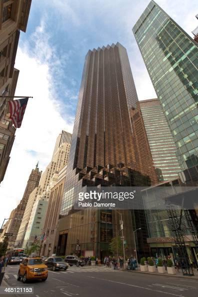 photos trump tower avenue manhattan york