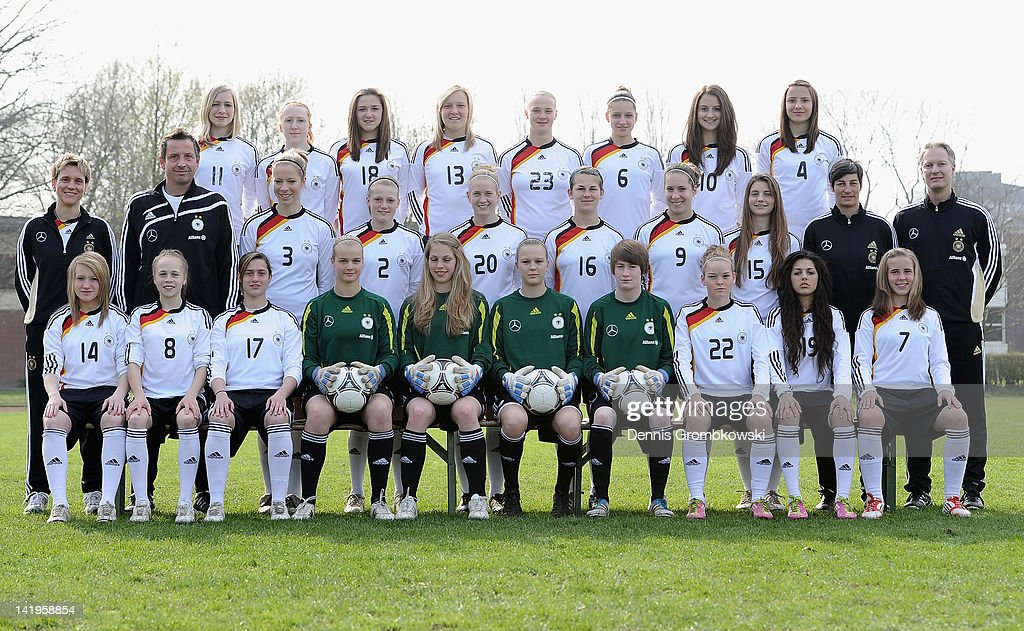 duisburg ladies football team